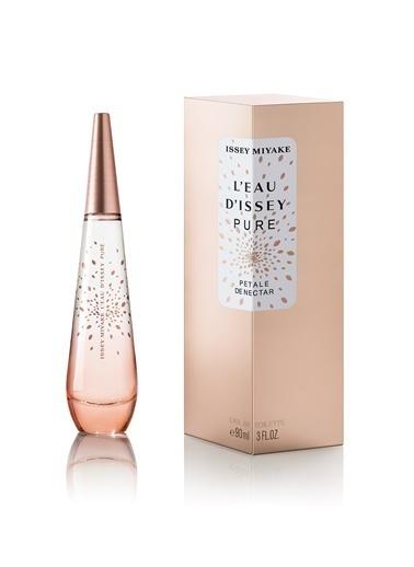 Issey Miyake L'Eau D'Issey Pure Petale De Nectar Edt 90 Ml Parfüm Renksiz